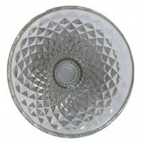 Driver食品級耐熱玻璃鑽石濾杯(2-4cup)