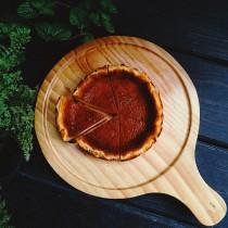 巴斯克乳酪蛋糕Basque Burnt Cheesecake
