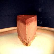 濃情巧克力乳酪蛋糕Chocolate Cheesecake