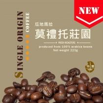 瓜地馬拉 莫禮托莊園◆莊園精品咖啡豆  半磅/袋